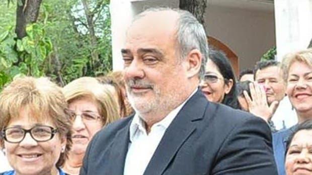 Ricardo Colombi decidido a no ceder protagonismo en la provincia