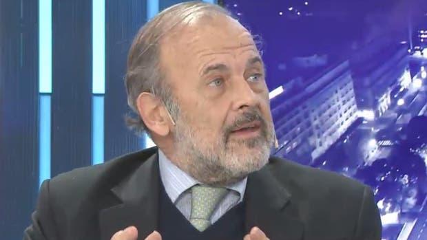 El diputado nacional Eduardo Amadeo, en Terapia de Noticias