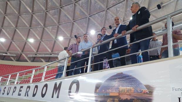 Argentrina debutará en La Rioja ante Paraguay