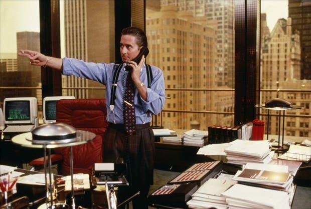 Wall Street fue un adelanto de las estafas corporativas