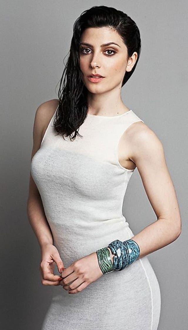Bárbara Lennie, también es una de las actrices españolas elegidas por el mundo de la moda