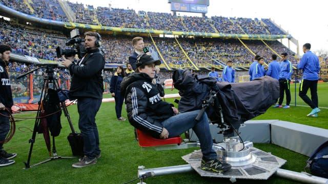 La Superliga se podrá ver gratis hasta después de las elecciones