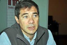 Enrique De Rosa, psiquiatra, asesor judicial