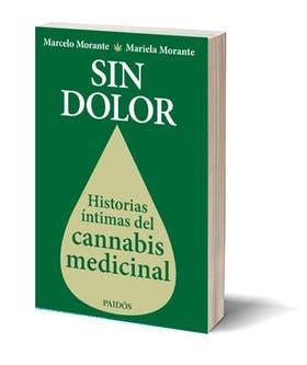 Sin dolor/ Autor: Mariela y Marcelo Morante/ Editorial: Paidós