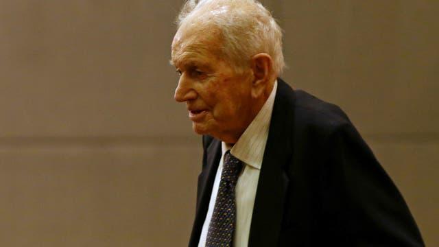 Jorge Zorraguieta, el padre de la Reina Máxima de Holanda, falleció a los 89 años