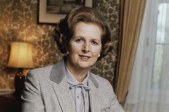 Retrato tomado en 1980. Foto: Archivo