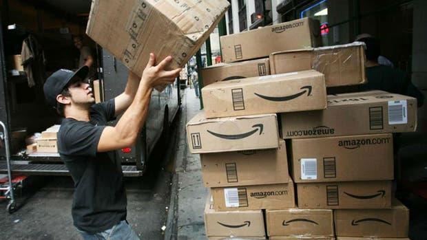 El régimen para la compra en el exterior de productos bajo el sistema de courriers arrancará dentro de un mes