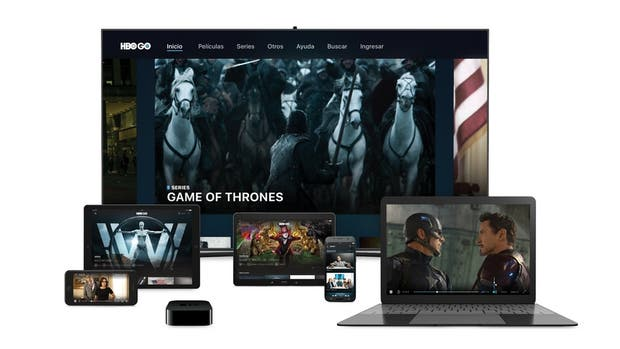 HBO GO se podrá contratar con un abono independiente sin tener la necesidad de utilizar una cuenta de suscripción a un servicio de TV cable