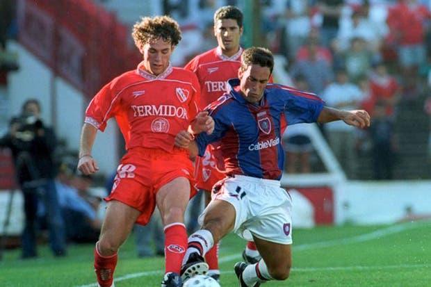 El Mariscal anunció que tras el presente Clausura colgará los botines.  /Independiente