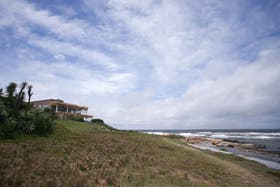 Mansiones con vista al mar en José Ignacio