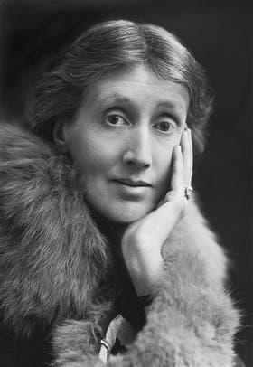 Virginia Woolf en 1927, año de publicación de Al faro, una de sus novelas más logradas