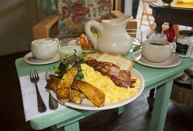 Ni desayuno ni almuerzo, lo top es el brunch, una alternativa gastronómica donde no hay reglas de orden o de cantidad. Aquí, cuatro restaurantes de Buenos Aires que ofrecen el auténtico brunch.