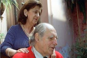 Luro y Podestá, en 1996