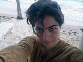 Paola Barrientos