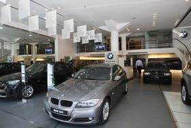 Casi la totalidad de los automóviles importados quedará alcanzado por los cambios en el impuesto