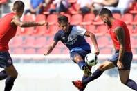 Sábado de amistosos: triunfos de Racing y Vélez, ante Riestra e Independiente