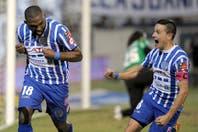 Godoy Cruz superó a Quilmes 3 a 1 y por ahora es único líder de su zona