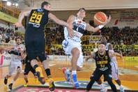 Bahía Basket y Olímpico completaron el cuadro de finales de Conferencia en la Liga
