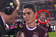 """Las perlitas: """"Lanús es la Holanda del 74"""", la reacción del jugador que perdió la medalla y Nino Dolce se infiltró en el campo"""