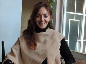 Melanie Alfie