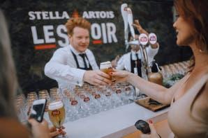 No te pierdas Le Savoir, la experiencia multi-sensorial que Stella Artois