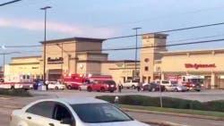 Pánico en un centro comercial de Houston: un muerto en el cuarto tiroteo en sólo dos días