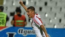 River-Independiente Rivadavia