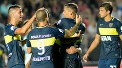 Horarios y TV: Boca, el líder del campeonato, visita a Banfield en un sábado a puro fútbol