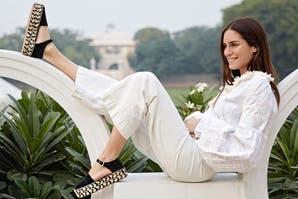 En los zapatos de... la diseñadora Gala Gonzalez