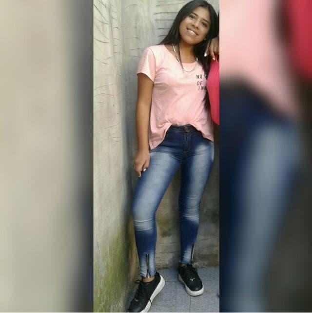 Ivana Ruiz le dijo a su madre que se iba a la casa de una amiga y no volvió a dar noticias