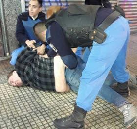"""Detuvieron a """"La Tota"""" Santillán"""