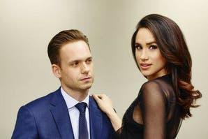 Suits: el Príncipe Harry estará en la octava temporada con Meghan Markle
