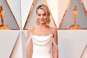 Premios Oscar 2018: Jennifer Lawrence, Emma Stone, Margot Robbie y los mejores looks de la noche