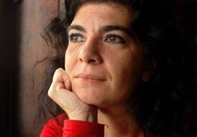 Patricia Suárez, una rosarina que ya se asentó en Buenos Aires