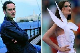 Sofisticación Carla Bruni fue la voz elegida para la campaña de una conocida marca de caldos,Jorge Drexler Le puso la voz a una marca de sopas y se hizo popular