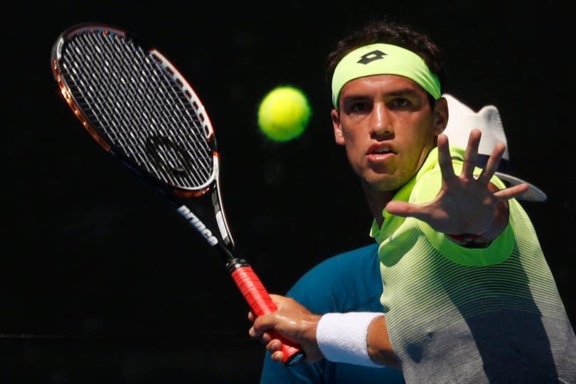 Federer finalista de Australia Open