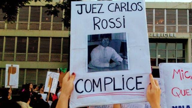 Fotos de Cambios en la Justicia