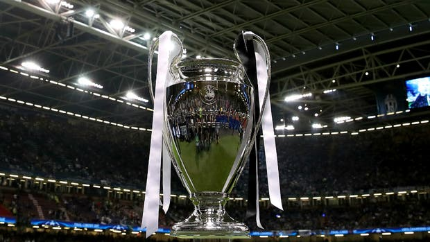 Estos son los clasificados a octavos de final — Champions League