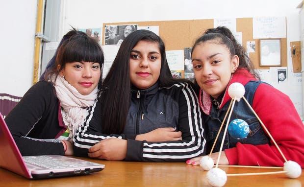 Tres jóvenes argentinas crearon una solución económica a un problema recurrente en las casas