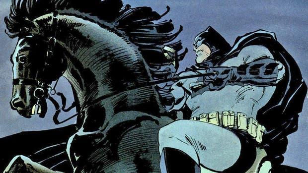 Con la visita de una leyenda del cómic, Rosario hace Crack Bang Boom