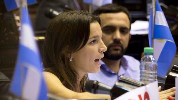 La diputada nacional Lucila de Ponti presentó un proyecto de ley que busca declarar el 8 de marzo como un día no laborable para las mujeres