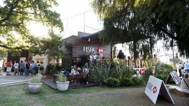 HSBC se consagró otro año más como el banking partner del Abierto de Palermo.