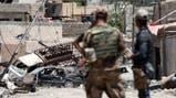 Fotos de La amenaza de Estado Islámico