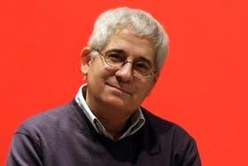 Carlos Rivas es director de teatro