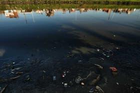 El saneamiento de la cuenca Matanza-Riachuelo es la iniciativa con peor ejecución