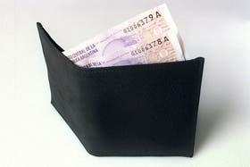 La mayor cantidad de billetes en circulación son de 100 pesos