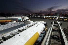 El paro nacional de camioneros afectará la normal prestación de varios servicios y la distribución de mercadería