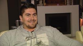 En la actualidad, Darko Milicic vive en una granja en Novi Sad