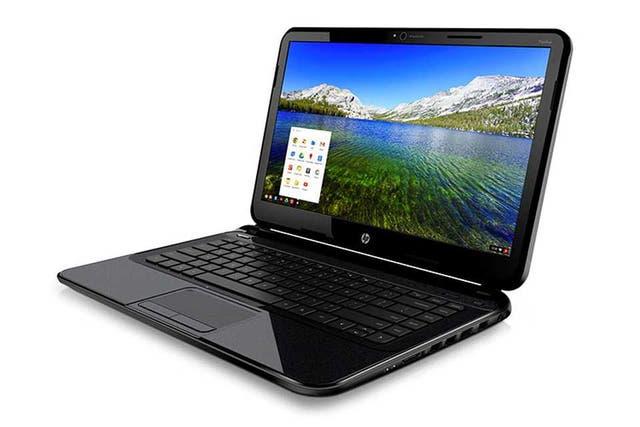 HP presentó Pavilion Chromebook, su primer equipo con Chrome OS que amplía la oferta de portátiles con el sistema operativo de escritorio de Google