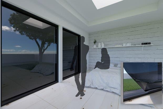 Crean un polarizado para ventanas al que se le puede - Que cuesta cambiar ventanas climalit ...
